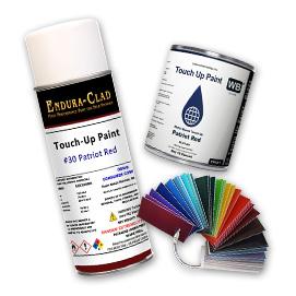 Roll-up & Swing Door Paint, Concrete Floor Paint, Clear