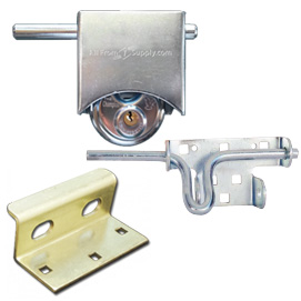 Latches Hasps Amp Accessories For Roll Up Amp Swing Self